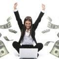 Tips Sukses Berbisnis Online ala Ibu Muda, Febbi Filza